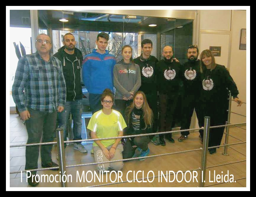 Ciclo indoor 2